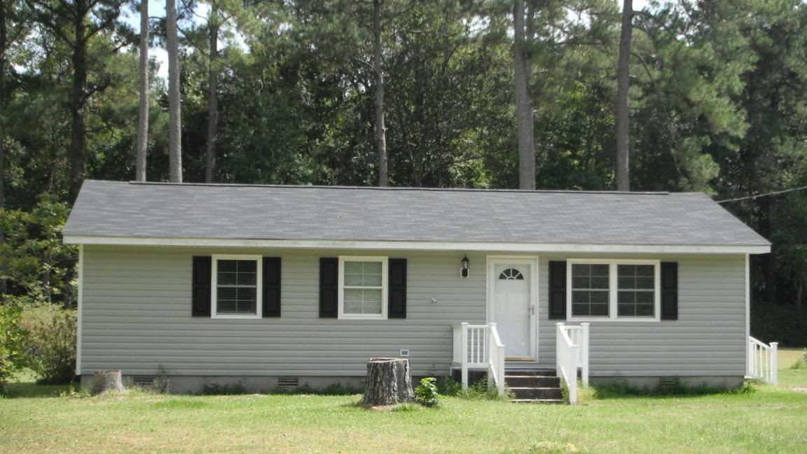 407 Bradford Drive New Bern, NC  For Sale $103,000  Homes.com