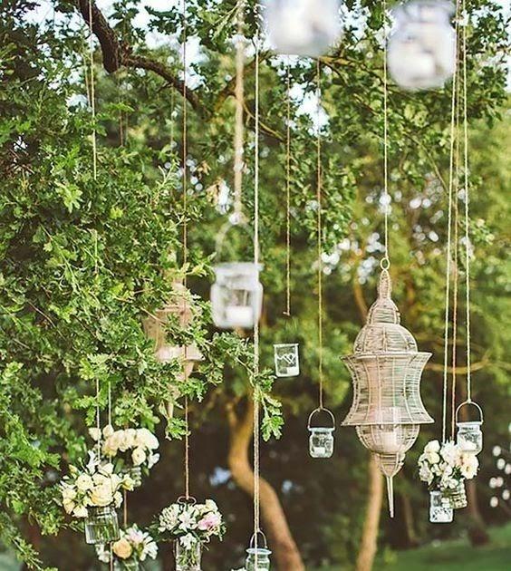 Unique Wedding Ideas: 38 Cheap Wedding Ideas On A Small