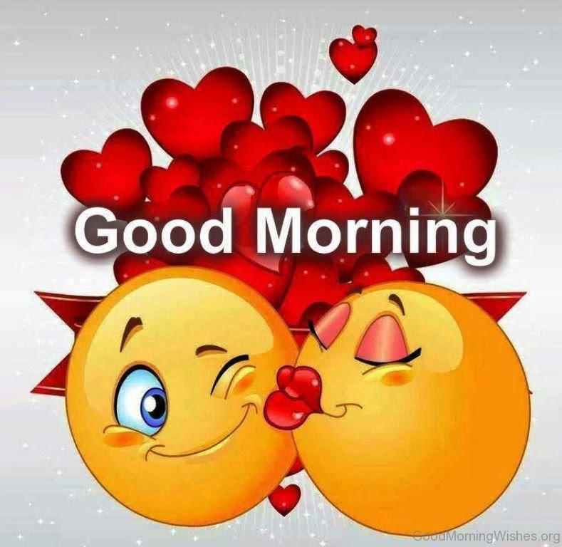 10 Good Morning Emotions