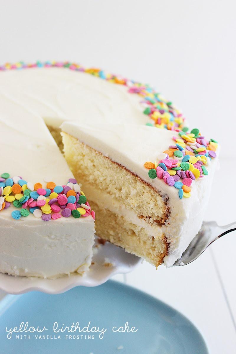 Vanilla Buttercream Frostingrecipe Bettycrocker Com