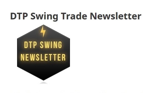 Swing trade options newsletter