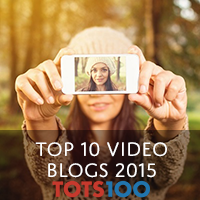 Tots100 Top Video Blogs