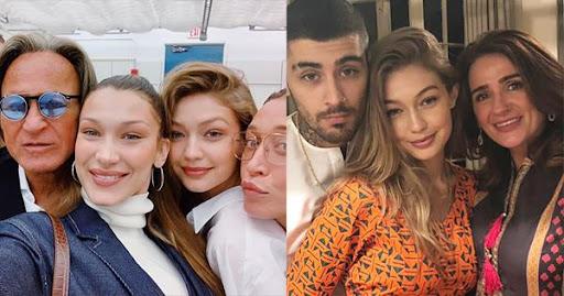 Avatar of Meet Gigi Hadid And Zayn Malik's Families