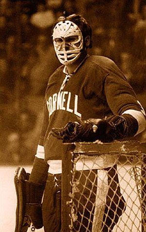 Dryden Cornell, Dryden Cornell
