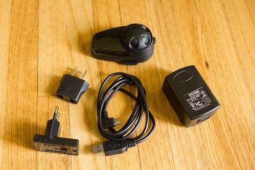 Sena SMH10 Motorcycle Bluetooth Headset Unboxing