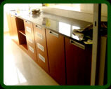 Modular Kitchens from Rasoi Kitchen & Appliances,Kochi,Kerala ...