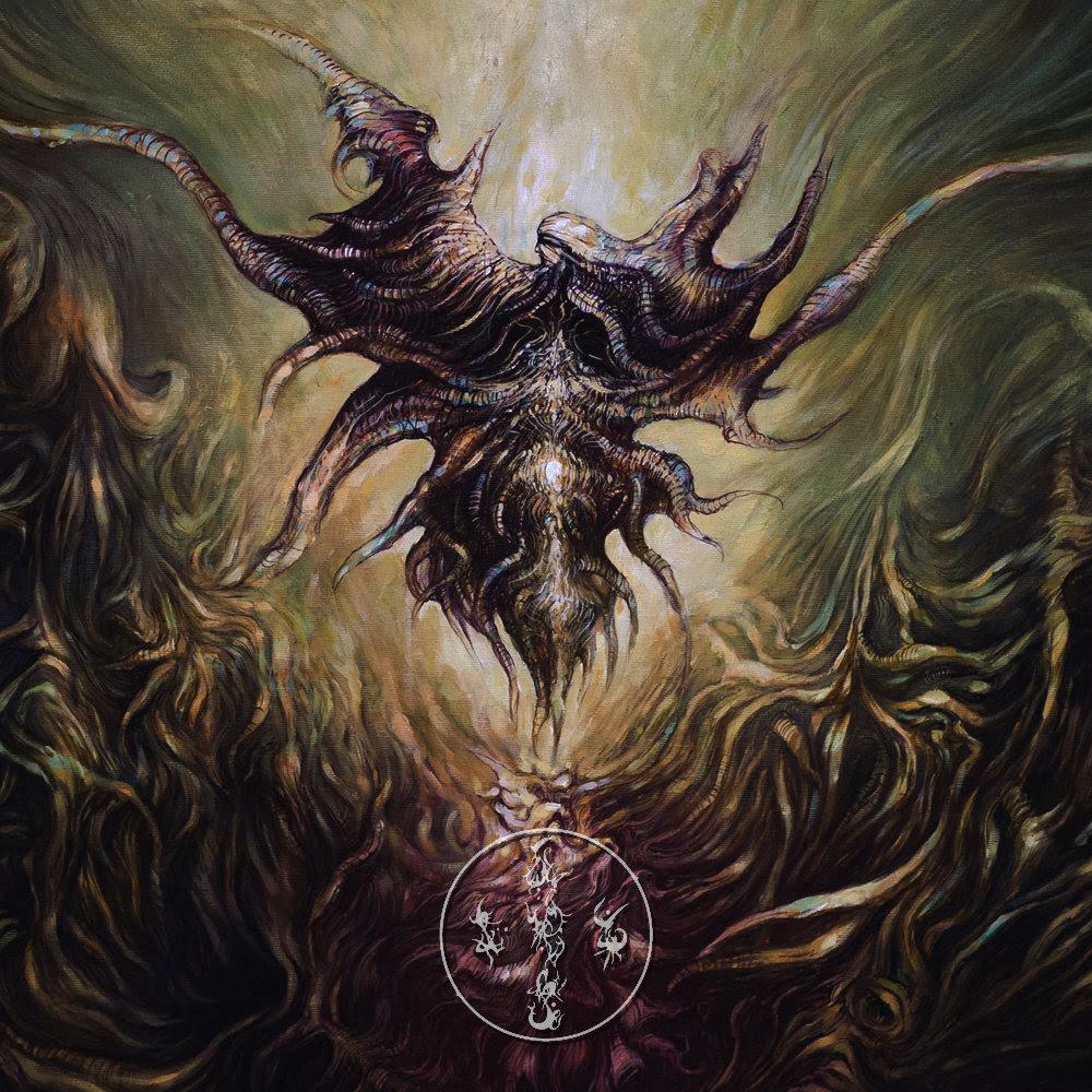 Ævangelist - Omen Ex Simulacra (2013)