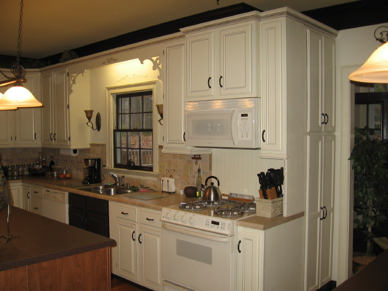 kitchen cabinet: ideas for painting kitchen cabinet