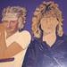 Rod Steward & Robert Plant