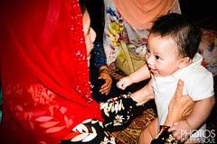 Aqiqah Qeeb @ Shah Alam
