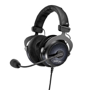 Beyerdynamic 715.565 PC Gaming Headset premium Digital com microfone