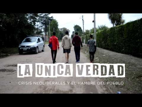 """""""La Única Verdad"""" (Cortometraje)"""