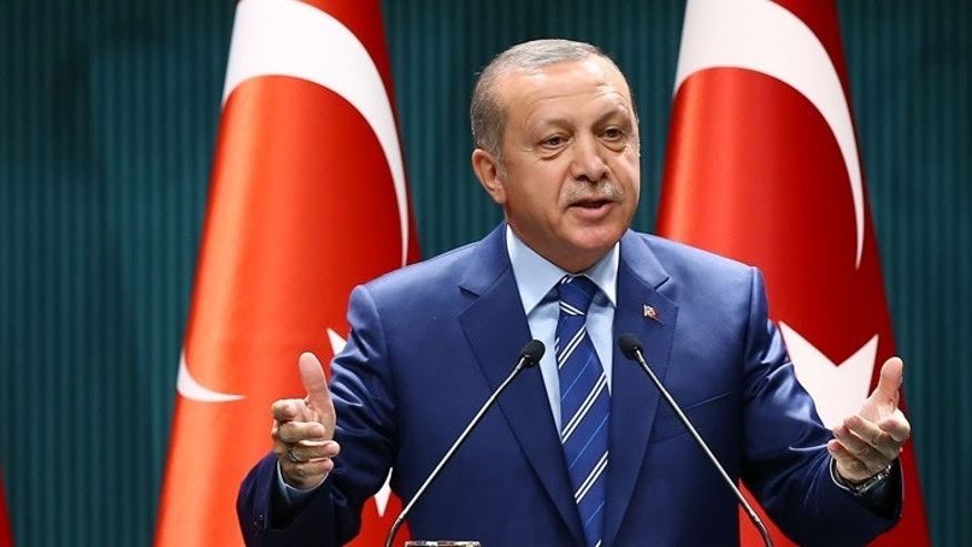 It's Official: Erdogan Remains Dictator For At Least Three More Months