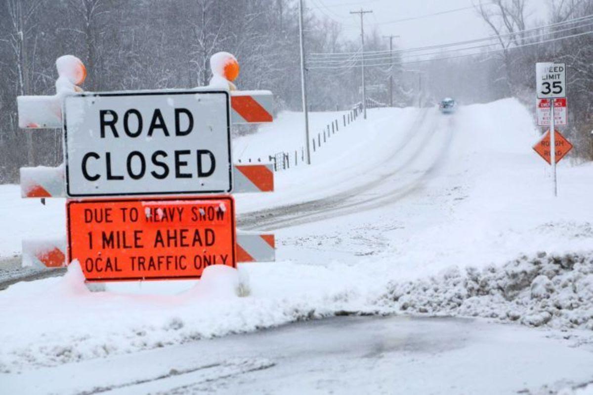 Καναδάς: «Νεκρώνει» τα πάντα το πολικό ψύχος – Ακυρώνονται Πρωτοχρονιάτικες εκδηλώσεις και κλείνουν χιονοδρομικές πίστες | Newsit.gr