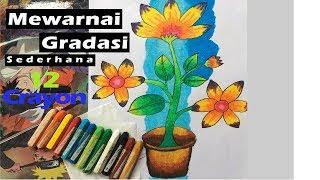 All Clip Of Cara Gradasi Crayon Bhclipcom