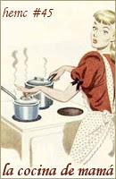 hemc #45 - la cocina de mama