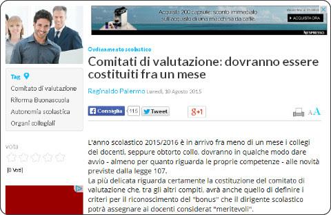 http://www.tecnicadellascuola.it/archivio/item/13377-comitati-di-valutazione-dovranno-essere-costituiti-fra-un-mese.html