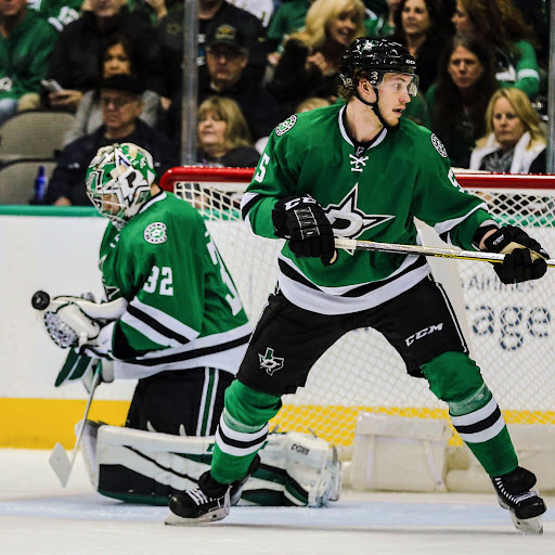 Avatar of Since 2008, It Has Always Been Something with the Dallas Stars