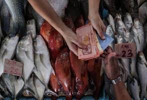 Masih ramai rakyat Malaysia terbeban dengan kos harga makanan tinggi