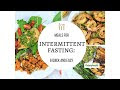 Good Intermittent Fasting Diet Plan