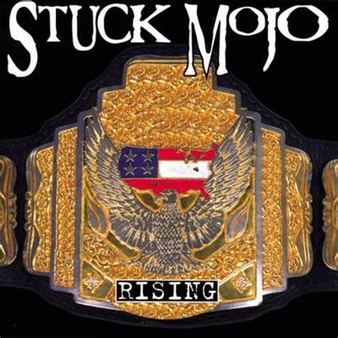"""Stuck Mojo """"Rising"""" ? 1998 / ??????????? (?????? ?????"""