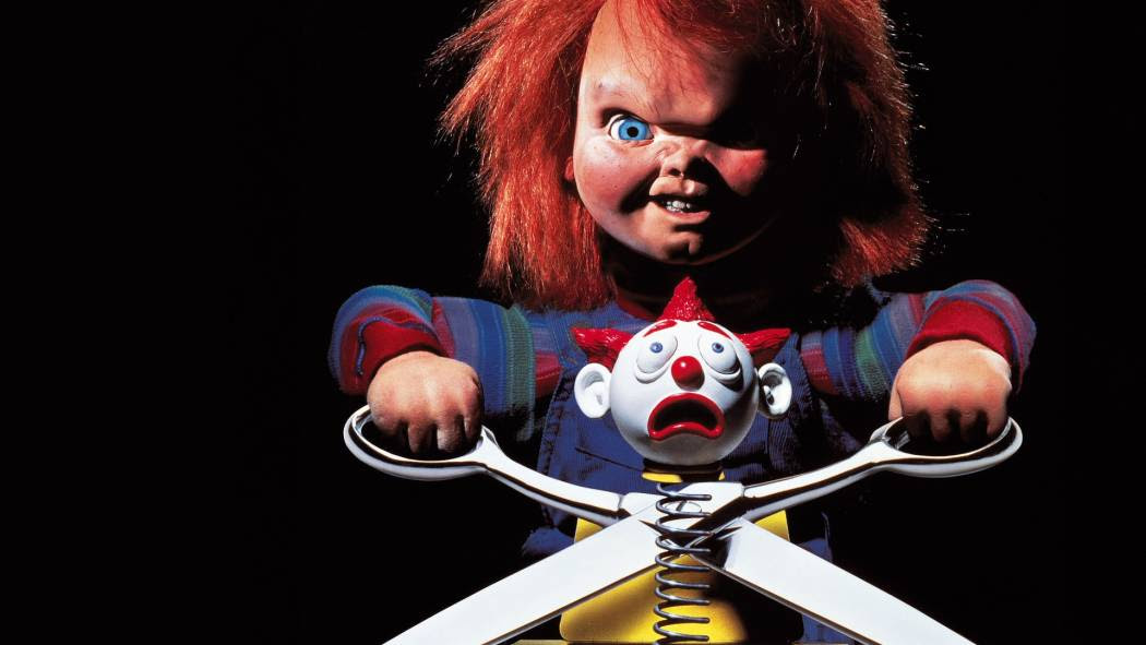 Did You Know The Movie Childs Play Is Based On A Real Event The