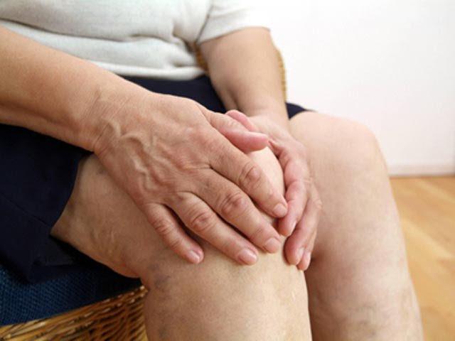 Четыре рецепта для лечения суставов от матушки-природы