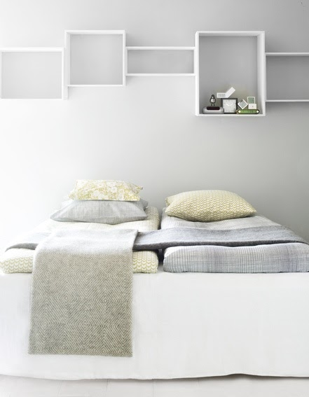 Ideas For Bedroom Decor Bedroom Box Shelves Would Be