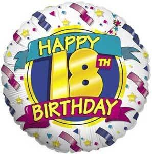 Selamat Hari Lahir ke 18...Nur Amanda