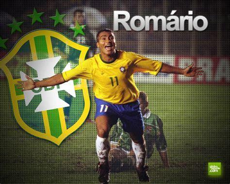 Romário   Stars in Sports