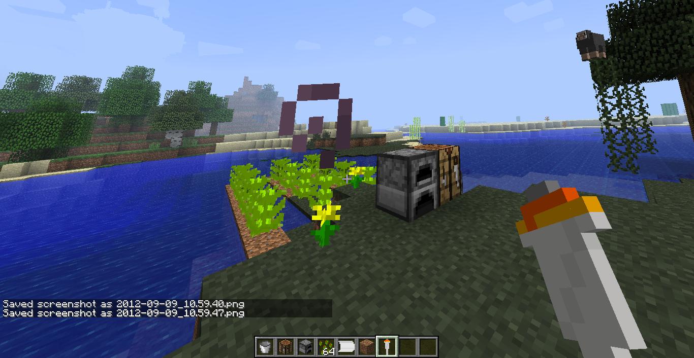 Modloader Minecraft 1.3.2