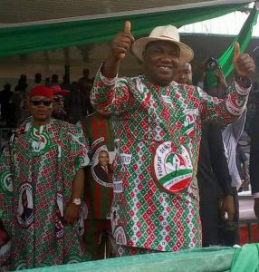 People Of Enugu West Offers To Buy Guber Nomination Form For Ugwuanyi