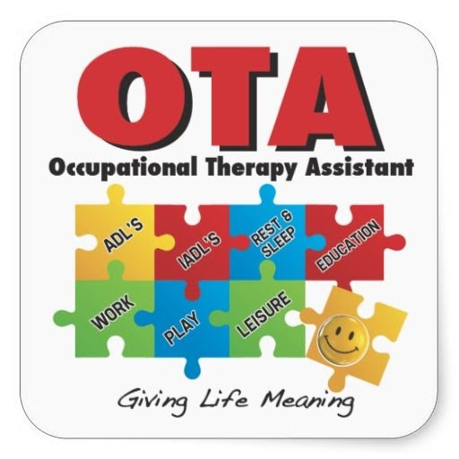 Occupational Therapy Symbol