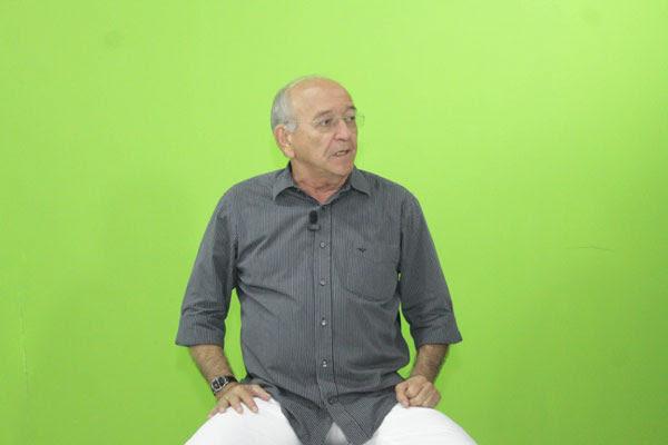 Dirigente alvinegro revelou bastidores da Série B e falou sobre o planejamento para o próximo ano