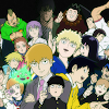 Mob Psycho 100 Characters
