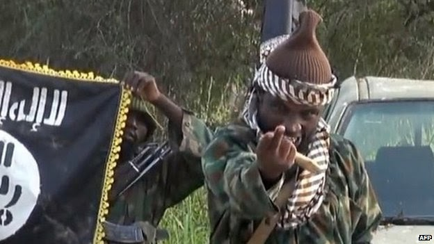 'Dozens die' in Nigeria mosque blasts