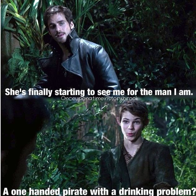 Peter Pan And Captain Hook Funny Pictures Quotes Memes Funny