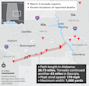People in path of deadly, 170 mph Alabama tornado had about 9 minutes warning