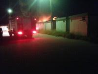 Πυρκαγιές και καταστροφές στο hotspot Ασπροπύργου