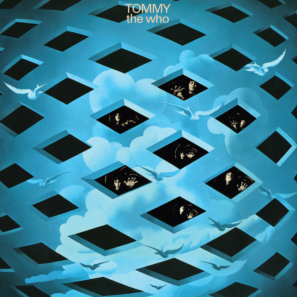 The Who - Tommy