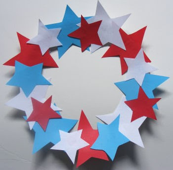 Fun Craft Ideas To Do With The Kids For The Fourth Of July
