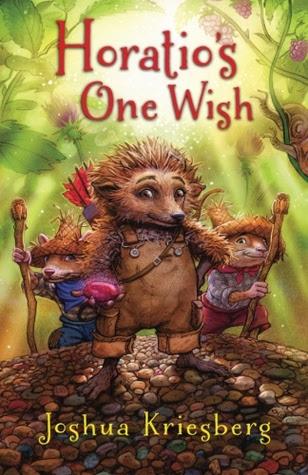 Horatio's One Wish