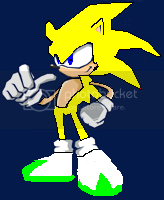 Thunder the hedgehog Pictures, Images and Photos