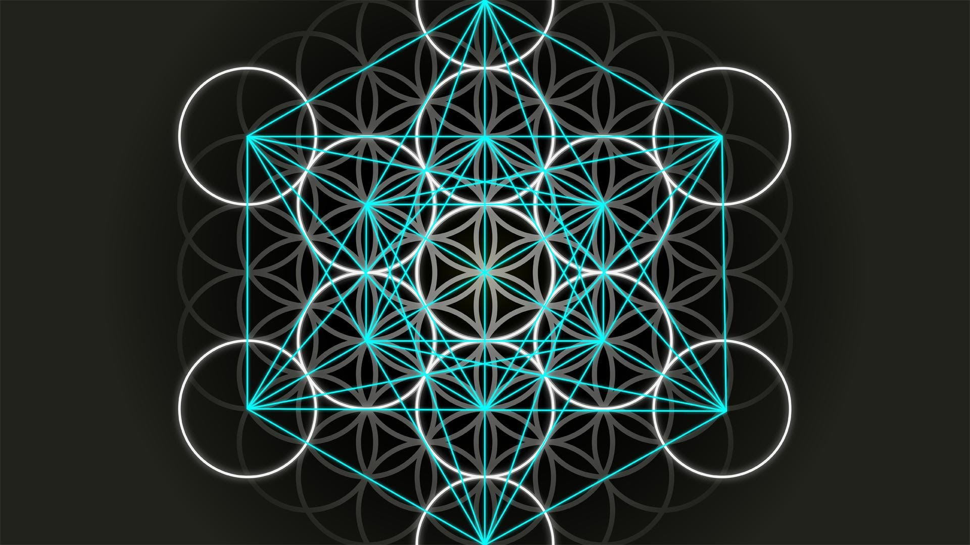 Sacred Geometry Wallpaper Hd 65 Images