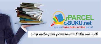 """<a href=""""http://parcelbuku.net"""">Toko Buku Online Diskon &amp; Murah</a>"""