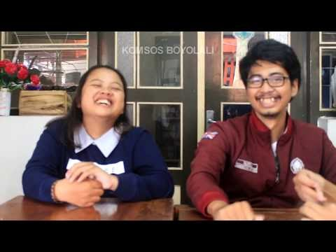Gonzaga Talks - Misdinar