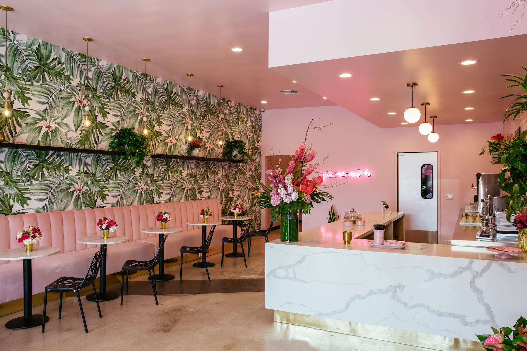 The Rise of Restaurant Design | 2017 Trends to Watch ...