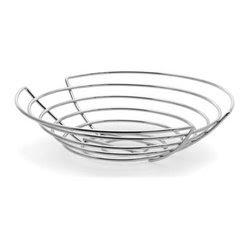Modern Baskets on Houzz