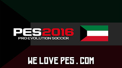 Kuwait   Real Names   Players   PES 2016