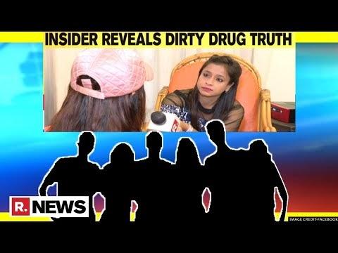 Bollywood Insider Reveals Dirty Drug Truth